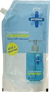 Godrej Protekt Master Blaster Handwash - 750 ml