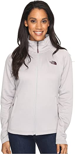 Momentum Full Zip Jacket