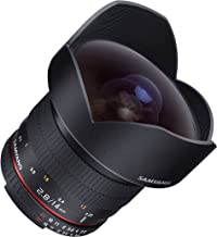 Samyang SY14MAE-N 14mm F2.8 Ultra Wide Angle Lens for...