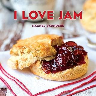I Love Jam (Blue Chair Jam Book 3)