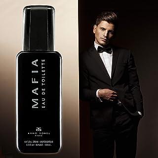 Mafia Eau de Toilette para hombres - 100 ml