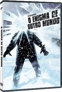 O ENIGMA DE OUTRO MUNDO DVD