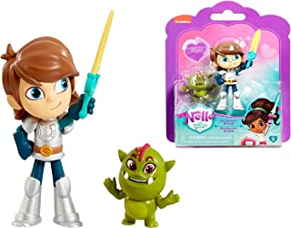 Best nella the princess knight toys usa Reviews