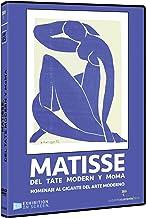Matisse Del Tate Modern Y Moma [DVD]