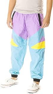 old school pants