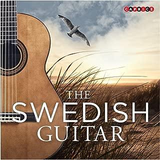 Strängaspel - Eight Pieces for Solo Guitar: IV. Romanza