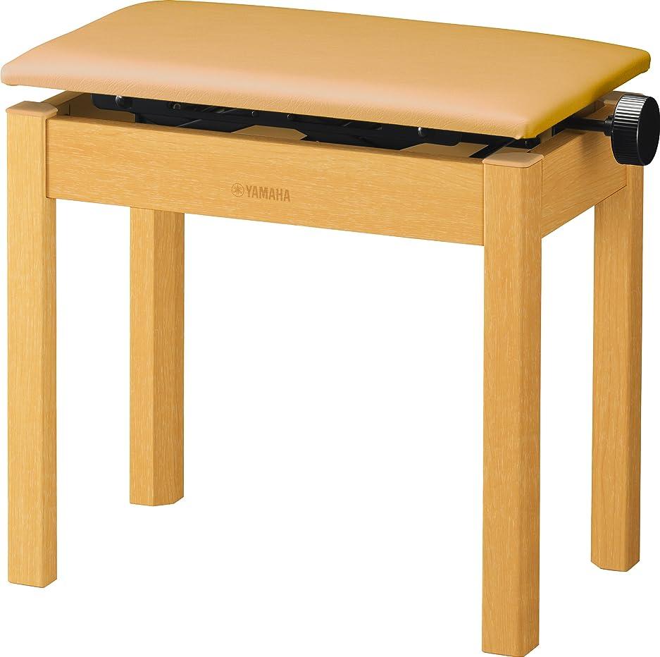 氏リンクかごヤマハ YAMAHA 電子ピアノ用 高低自在椅子 ライトチェリー BC-205LC