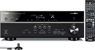Yamaha RX V473 5.1 Channel Network AV Receiver (Discontinued by Manufacturer)