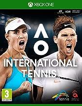 AO International Tennis (Xbox One)