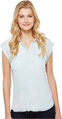 Emilia Sleeveless Shirt