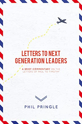 Letter to Next Generation Leaders