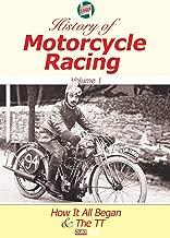 Castrol History of Motorcycle Racing Vol 1