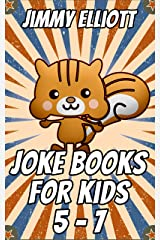 Joke Book for Kids 5-7: Difficult Riddles for Smart Kids, Funny Jokes, Brain Teasers and Logic Game (Travel Games Idea) Kindle Edition