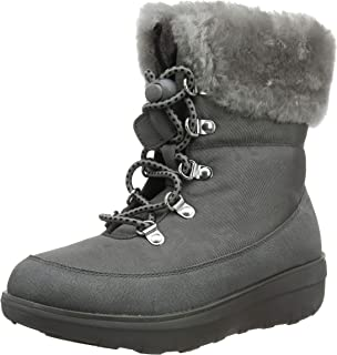 Women's Boot, Holly Shearling 7 M US