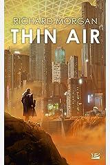 Thin Air Format Kindle