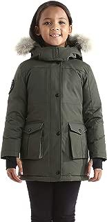 girl goose jackets