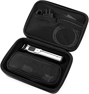ProCase Hard Carrying Case Compatible for Philips Norelco Multigroom Series 7000 MG7750/49 MG7770 MG7790 MG7791/40 Men's E...