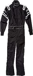 Simpson L202171 Legend II Suit, Black, Small