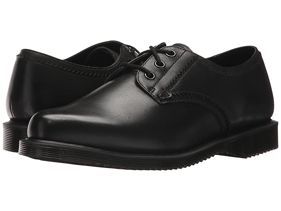 Dr. Martens Trulia (Black Temperley) Women