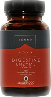 Amazon.es: enzimas digestivas: Salud y cuidado personal