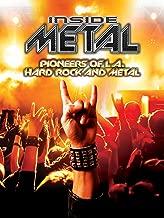 Inside Metal: Pioneers Of L.A. Hard Rock And Metal