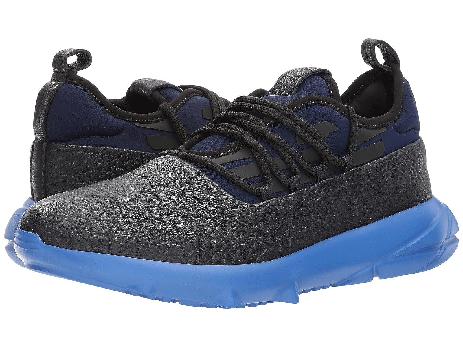 Emporio Armani Neoprene SneakerCheap and distinctive eye-catching shoes