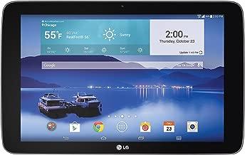 LG G Pad 4G LTE Tablet, Black 10.1-Inch 16GB (Verizon Wireless)
