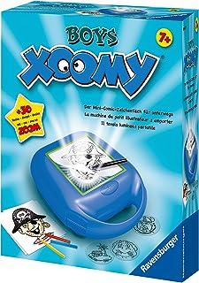 Ravensburger Xoomy Boys - Illustrating Machine