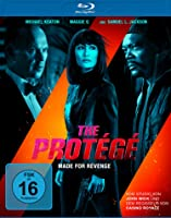 The Protege - Made for Revenge [Blu-ray]
