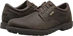Storm Surge Water Proof Plain Toe Oxford