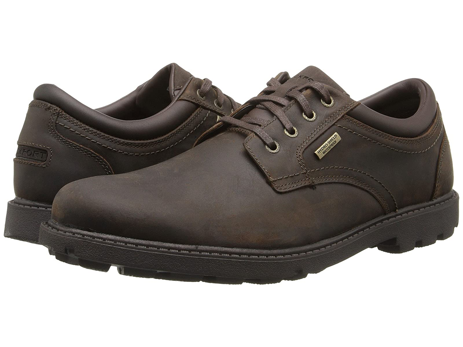 Rockport Storm Surge Water Proof Plain Toe OxfordCheap and distinctive eye-catching shoes