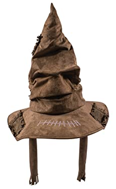 Disguise - SORTING HAT DELUXE ADULT