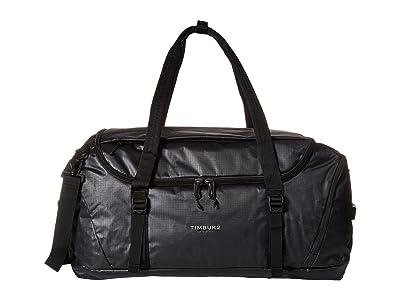 Timbuk2 Quest Duffel Large (Jet Black) Duffel Bags
