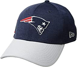 39Thirty Official Sideline Home Stretch Fit - New England Patriots