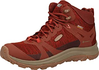 Women's Terradora Mid Wp Hiking Boot