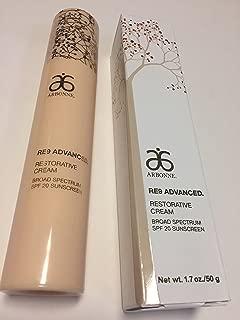 NEW! RE9 Advanced Restorative Cream SPF 20 Sunscreen #816 1.7 Ounce