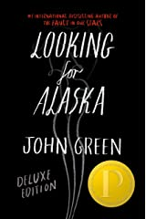 Looking for Alaska Deluxe Edition Kindle Edition