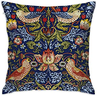 Redcong Pillow Cover 18