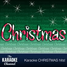 The Karaoke Channel - All The Best For Christmas