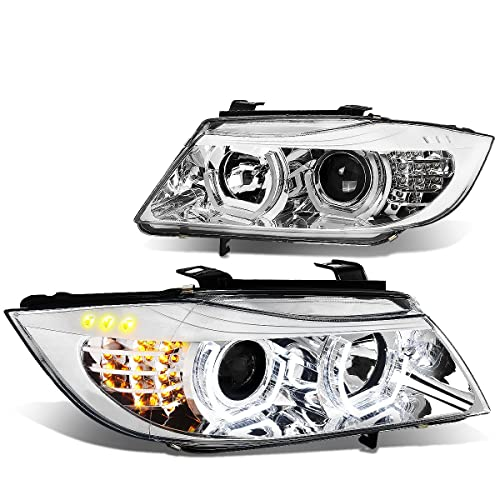 BMW Headlights 3 Series: Amazon com