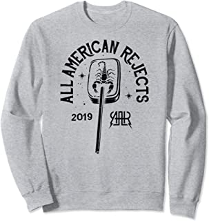 All American Rejects- Scorpion shirt- Official Merchandise Sweatshirt