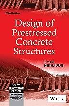 Design Of Prestressed Concrete Structures, 3rd Ed