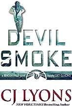 DEVIL SMOKE: a Beacon Falls Cold Case Mystery (Lucy Guardino Thrillers Book 8)
