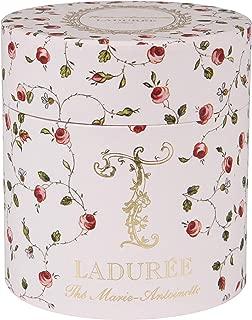 Maison Ladurée PARIS - MARIE ANTOINETTE TEA - Loose Tea (100gr / 3.53oz Tube)