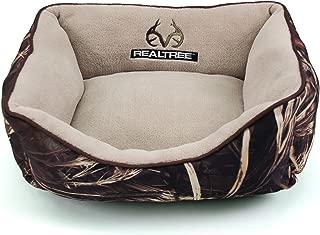 Realtree Camo Box Bed