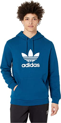 763a1640f493 Adidas originals trefoil long sleeve tee