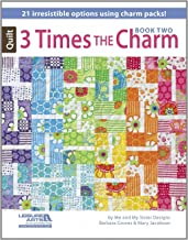 three times the charm book 2