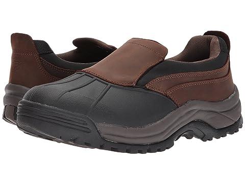 Propet Blizzard Men's Slip-On Waterproof Shoes