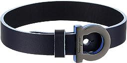 Salvatore Ferragamo - Plexy Gancini Bracelet - 770054