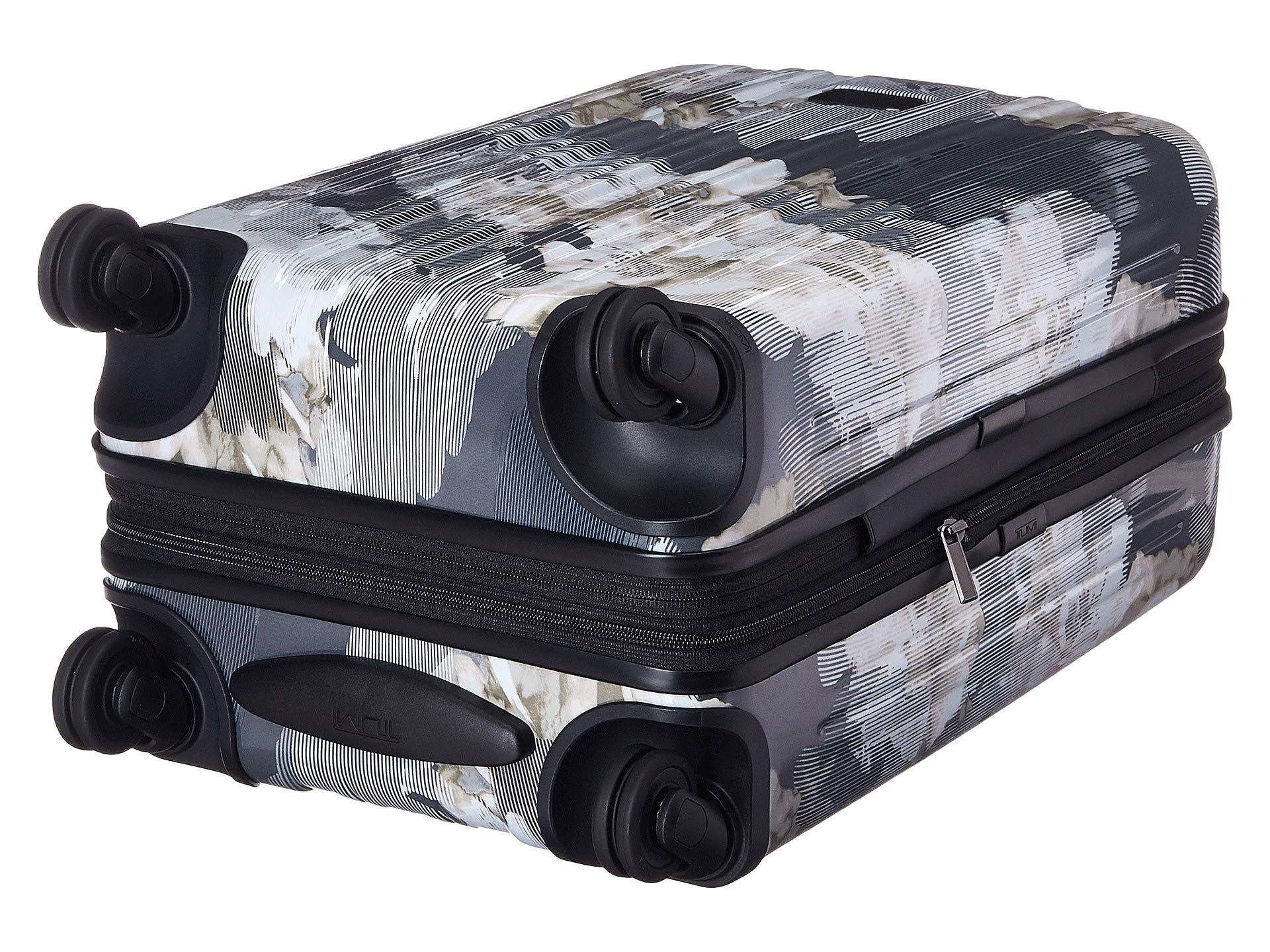 Expandable Floral on Tumi V3 International Carry Camo gWTTEPvwq